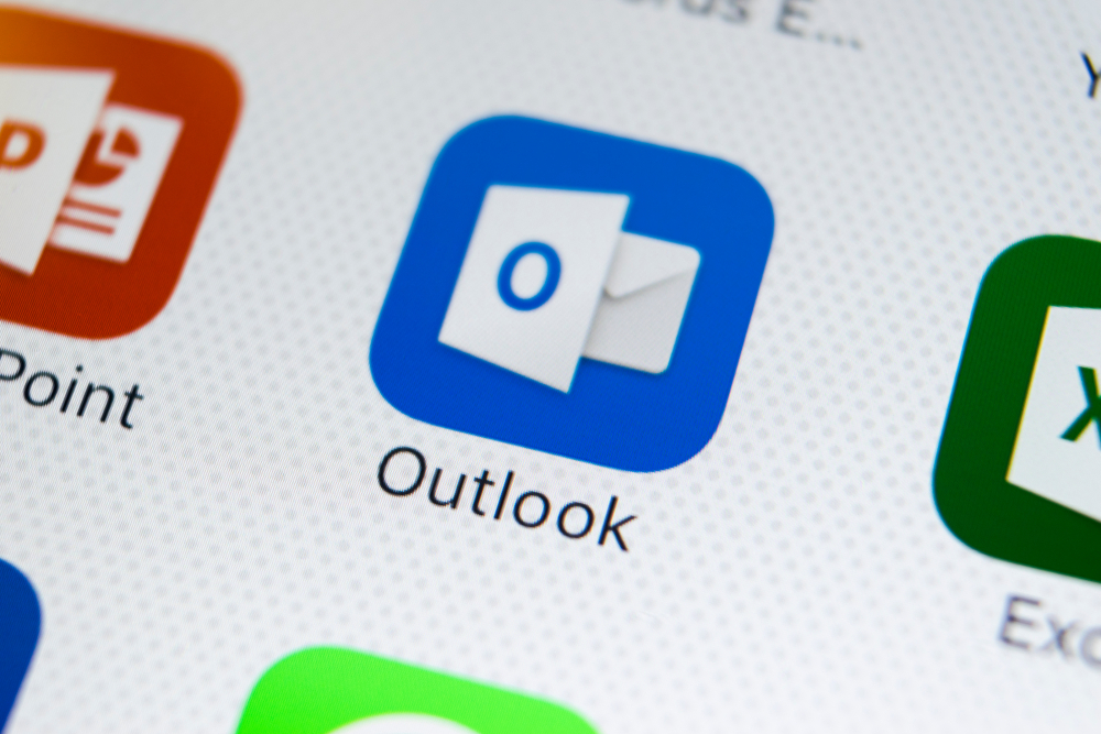 Microsoft is working to fix global Outlook outages